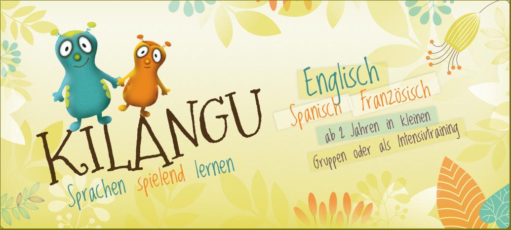 Kilangu, Sprachen spielend lernen