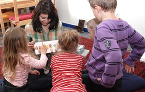 Kilangu English-Time für Kids